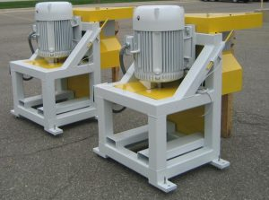Engine Block Saw Systems