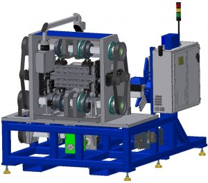 FinPress Model