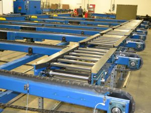 Steel Extrusion Transfer System 3