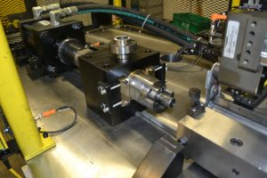 Swage Tooling 2